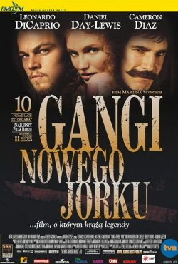 Gangi Nowego Jorku / Gangs of New York