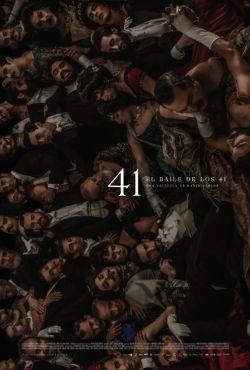 Bal czterdziestu jeden / El baile de los 41