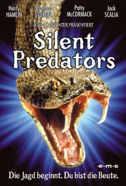 Bezlitośni zabójcy / Silent Predators