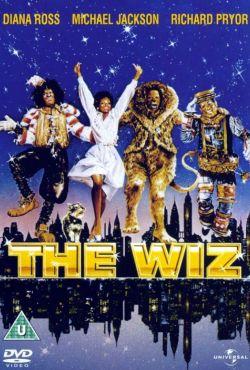Czarnoksiężnik z krainy Oz / The Wiz