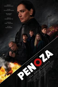 Czarna wdowa / Penoza: The Final Chapter
