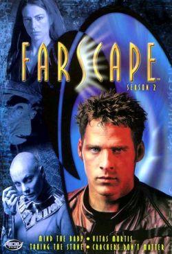 Ucieczka w kosmos / Farscape