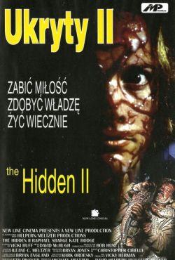 Ukryty II / The Hidden II