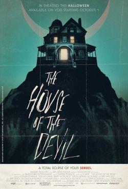 Dom diabła / The House of the Devil
