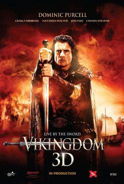 Vikingdom: Krwawe zaćmienie / Vikingdom