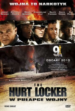 The Hurt Locker. W pułapce wojny / The Hurt Locker