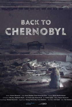 Świadkowie Czarnobyla / Back to Chernobyl