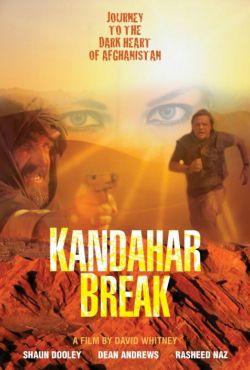 Ucieczka z Kandaharu / Kandahar Break
