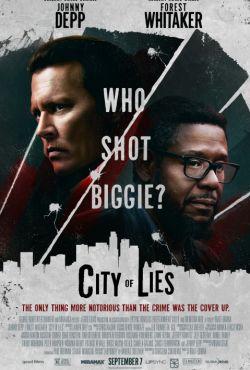 Miasto kłamstw / City of Lies