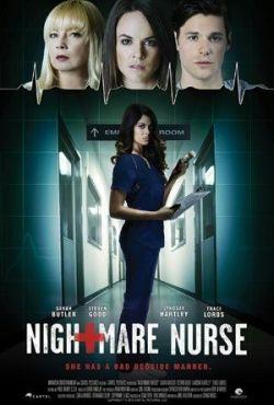 Pielęgniarka z piekła rodem / Nightmare Nurse