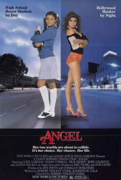 Anioł zemsty / Angel