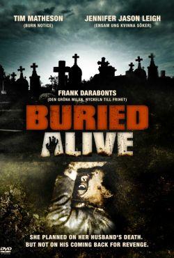 Pogrzebany żywcem / Buried Alive