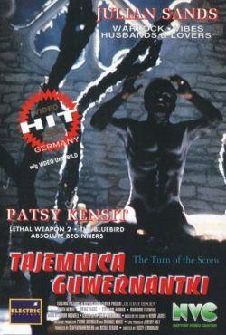 Tajemnica guwernantki / The Turn of the Screw