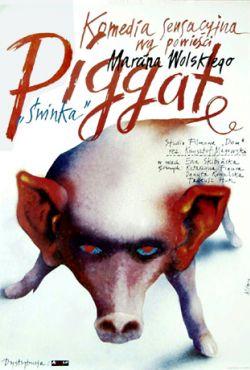 Świnka / Piggate
