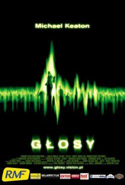 Głosy / White Noise