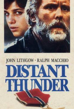 Burza w oddali / Distant thunder