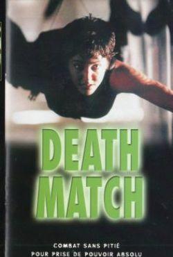 Zbuntowany klon II / Chameleon II: Death Match
