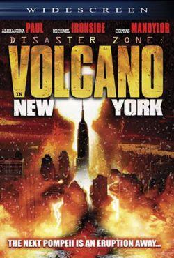 Wulkan w Nowym Jorku / Disaster Zone: Volcano in New York