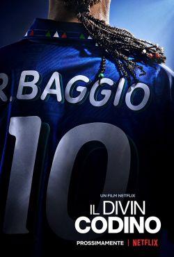 Roberto Baggio: Boski Kucyk / Il Divin Codino