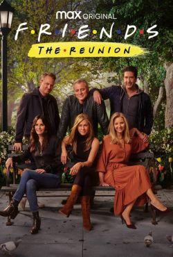 Przyjaciele: Spotkanie po latach / Friends: The Reunion
