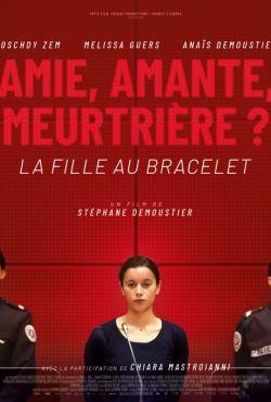 Dziewczyna z bransoletką / La fille au bracelet