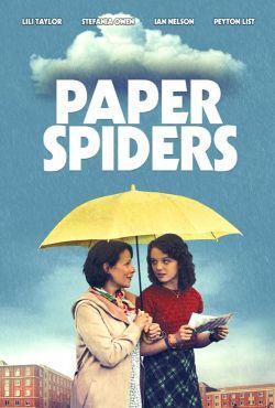 Pająki z papieru / Paper Spiders