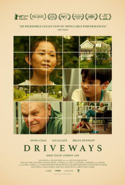Podjazdy / Driveways