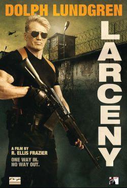 Zlecenie / Larceny