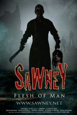 Sawney: Kanibal ze Szkocji / Sawney: Flesh of Man