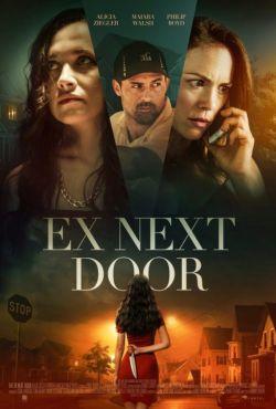Mój aż do śmierci / The Ex Next Door