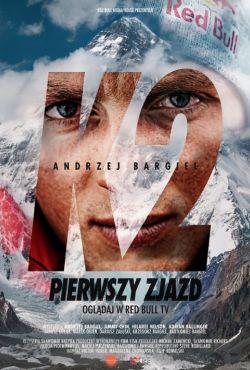K2: Pierwszy zjazd