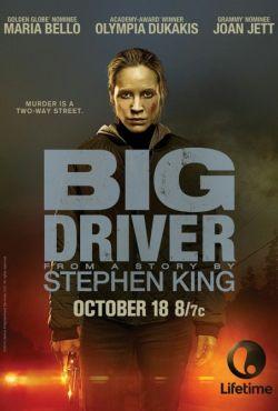 Wielki kierowca / Big Driver