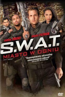 S.W.A.T.: Miasto w ogniu / S.W.A.T.: Firefight