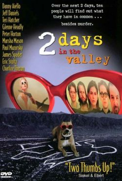 Dwa dni z życia doliny / 2 Days in the Valley