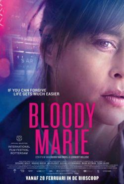 Krwawa Marie / Bloody Marie