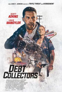 Komornik 2 / The Debt Collector 2