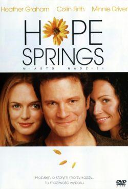 Miasto nadziei / Hope Springs