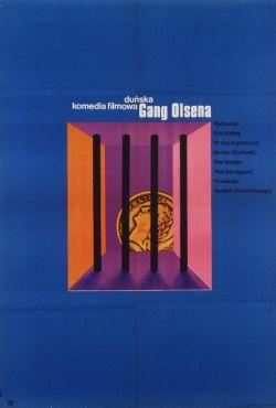 Gang Olsena / Olsen-Banden