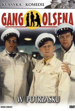 Gang Olsena w potrzasku / Olsen-banden på spanden