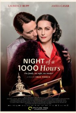 Noc przez tysiąc godzin / Die Nacht der 1000 Stunden