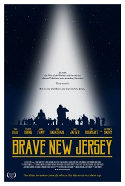 Odwagi, New Jersey / Brave New Jersey