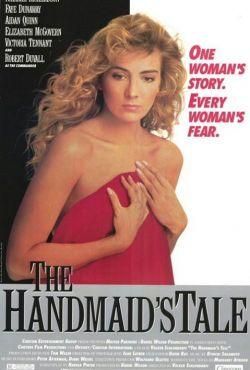 Opowieść podręcznej / The Handmaid's Tale