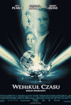 Wehikuł czasu / The Time Machine