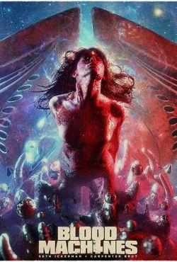 Kosmiczne maszyny / Blood Machines