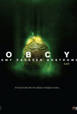 "Obcy - 8. pasażer ""Nostromo"" / Alien"