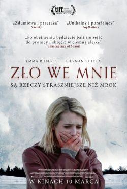 Zło we mnie / February