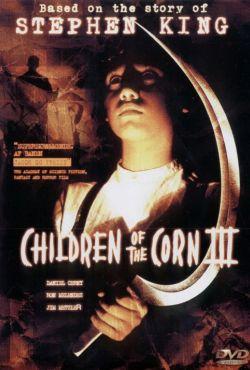 Dzieci kukurydzy III: Miejscowy żniwiarz / Children of the Corn III: Urban Harvest