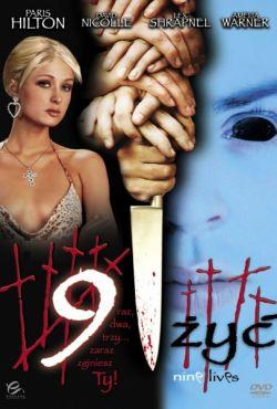 9 żyć / Nine Lives