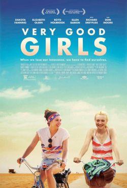 Bardzo grzeczne dziewczyny / Very Good Girls