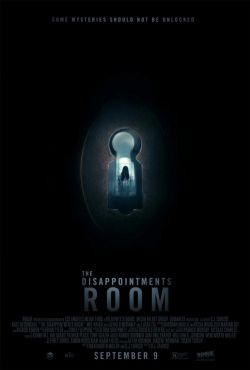 Pokój grozy / The Disappointments Room